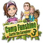 Camp Funshine: Carrie the Caregiver 3 gra