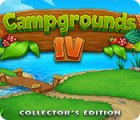 Campgrounds IV Collector's Edition gra
