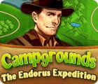 Campgrounds: The Endorus Expedition gra