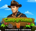 Campgrounds V Collector's Edition gra