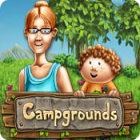 Campgrounds gra