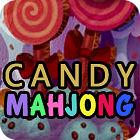 Candy Mahjong gra