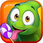 Candy Maze gra