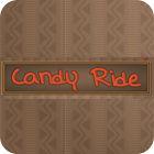 Candy Ride 2 gra
