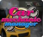 Car Mechanic Manager gra