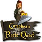 Caribbean Pirate Quest gra