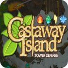 Castaway Island: Tower Defense gra