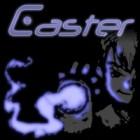 Caster gra