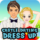 Castle Dating Dress Up gra