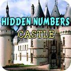 Castle Hidden Numbers gra