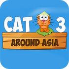 Cat Around Asia gra