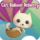 Cat Balloon Delivery gra