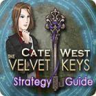 Cate West: The Velvet Keys Strategy Guide gra
