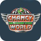 Chancy World: Gas Station Story gra