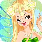 Charming Looking Fairy gra