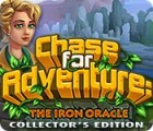 Chase for Adventure 2: The Iron Oracle Collector's Edition gra