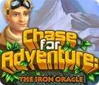 Chase for Adventure 2: The Iron Oracle gra