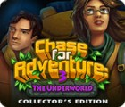 Chase for Adventure 3: The Underworld Collector's Edition gra