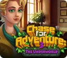 Chase for Adventure 3: The Underworld gra