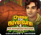 Chase for Adventure 4: The Mysterious Bracelet Collector's Edition gra