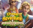 Chase for Adventure 4: The Mysterious Bracelet gra