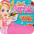 Chef Barbie. Chicken Ramen gra