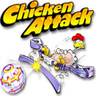 Chicken Attack gra