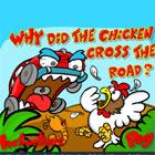 Chicken Cross The Road gra