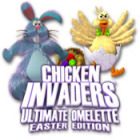 Chicken Invaders 4: Ultimate Omelette Easter Edition gra