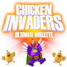 Chicken Invaders 4: Ultimate Omelette gra