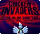 Chicken Invaders 5: Christmas Edition gra