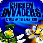 Chicken Invaders 5: Cluck of the Dark Side gra