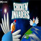 Chicken Invaders gra