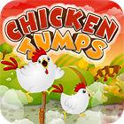 Chicken Jumps gra
