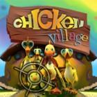 Chicken Village gra