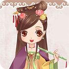 Chinese Doll Dress Up gra