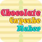 Chocolate Cupcake Maker gra
