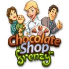 Chocolate Shop Frenzy gra