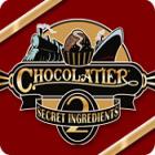 Chocolatier 2: Secret Ingredients gra