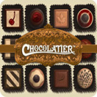 Chocolatier gra