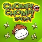 Chomp! Chomp! Safari gra