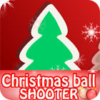 Christmas Ball Shooter gra