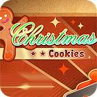 Christmas Cookies gra