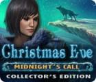 Christmas Eve: Midnight's Call Collector's Edition gra