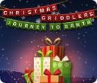 Christmas Griddlers: Journey to Santa gra