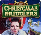 Christmas Griddlers gra