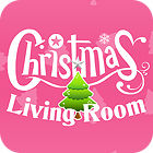Christmas. Living Room gra