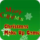 Christmas Make-Up gra
