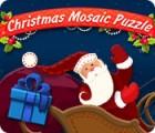 Christmas Mosaic Puzzle gra