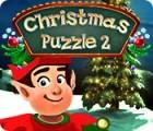 Christmas Puzzle 2 gra
